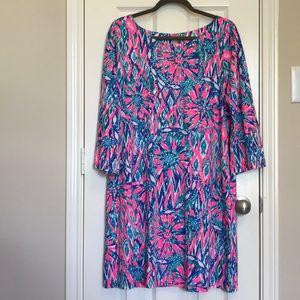 Lilly Pulitzer Pima Cotton Dress